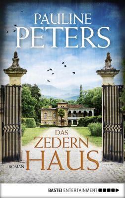 Das Zedernhaus, Pauline Peters