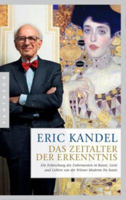 Das Zeitalter der Erkenntnis - Eric R. Kandel |
