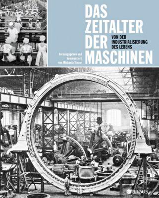 Das Zeitalter der Maschinen