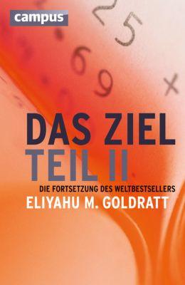 Das Ziel, Eliyahu M. Goldratt