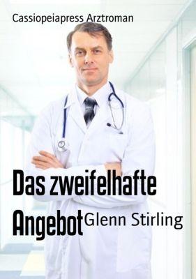 Das zweifelhafte Angebot, Glenn Stirling