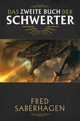 Das zweite Buch der Schwerter - Fred Saberhagen |