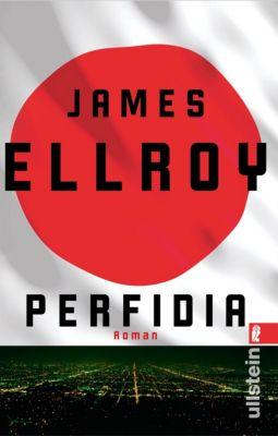 Das zweite L.A.-Quartett: Perfidia, James Ellroy