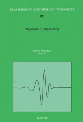 Data Handling in Science and Technology: Wavelets in Chemistry