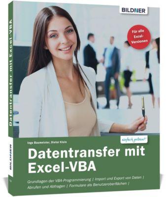Daten importieren und organisieren mit Excel-VBA - Dieter Klein |