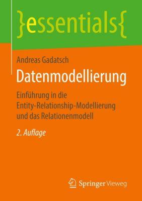 Datenmodellierung - Andreas Gadatsch pdf epub