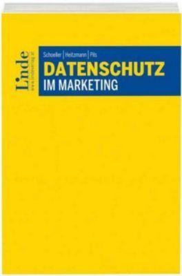 Datenschutz im Marketing (f. Österreich)