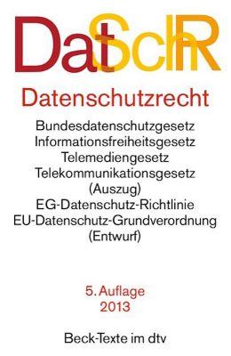 Datenschutzrecht (DatSchR), Marcus Helfrich