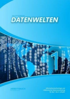 Datenwelten 1, Jan Loitzenbauer