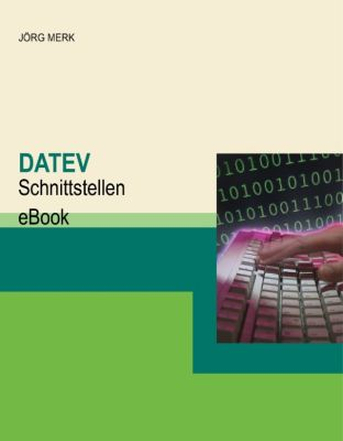 DATEV Schnittstellen, Jörg Merk