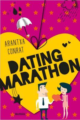 Dating Marathon - Gesamtausgabe, Arantxa Conrat