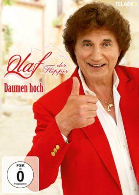 Daumen hoch (DVD), Olaf