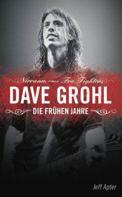 Dave Grohl: Die frühen Jahre, Jeff Apter