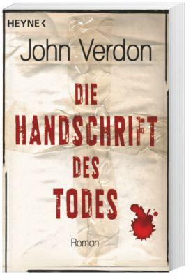 Dave Gurney Band 1: Die Handschrift des Todes, John Verdon