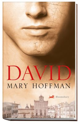 David, Mary Hoffman