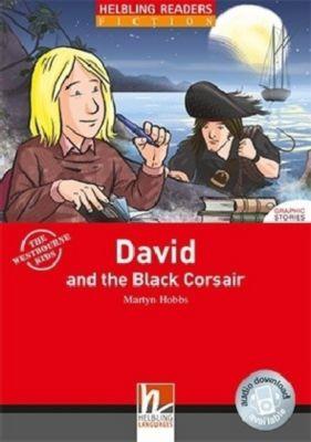 David and the Black Corsair, Class Set, Martyn Hobbs