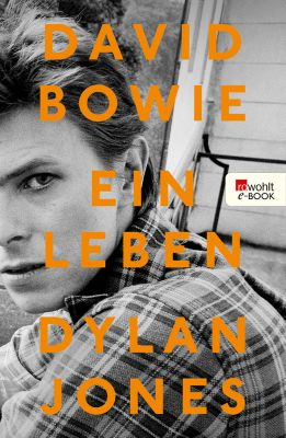 David Bowie, Dylan Jones