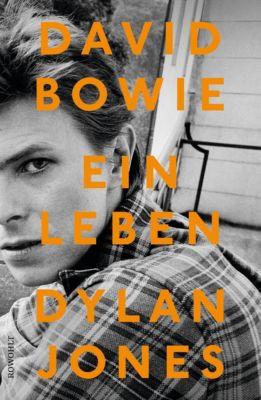 David Bowie - Ein Leben, Dylan Jones