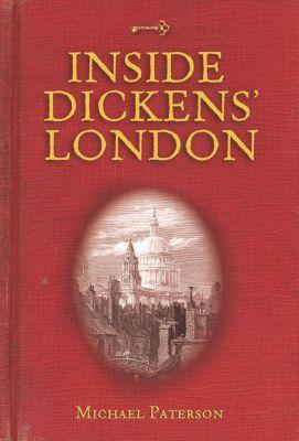David & Charles: Inside Dickens' London, Michael Paterson