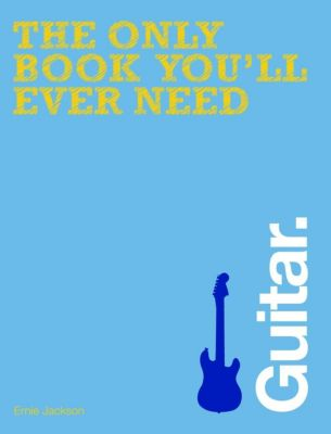 David & Charles: The Only Book You'll Ever Need - Guitar, Ernie Jackson