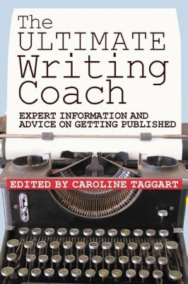 David & Charles: The Ultimate Writing Coach, Caroline Taggart