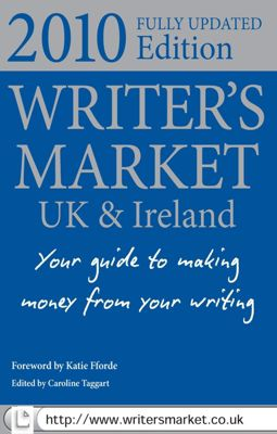 David & Charles: Writer's Market 2010
