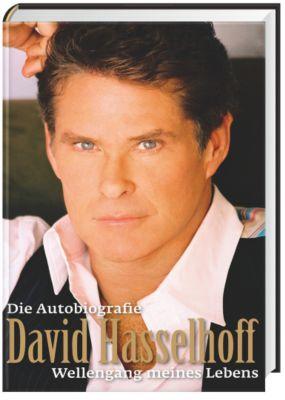 David Hasselhoff, Die Autobiografie - David Hasselhoff |