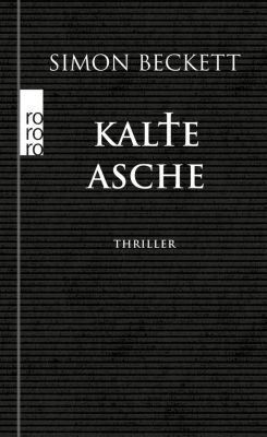 David Hunter Band 2: Kalte Asche, Simon Beckett