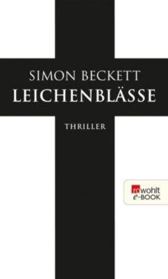 David Hunter Band 3: Leichenblässe, Simon Beckett