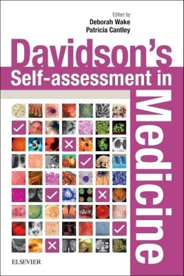 Davidson's Self-assessment in Medicine, Deborah Wake