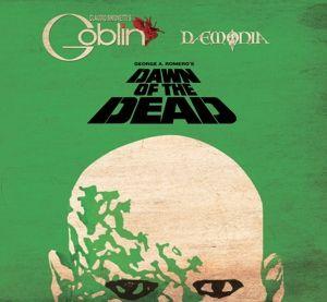 Dawn Of The Dead Ost (Col.Vinyl+Poster), Claudio Simonetti's Goblin