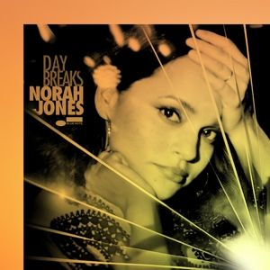 Day Breaks, Norah Jones
