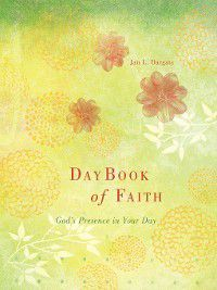 Day: DayBook of Faith, Jan Dargatz