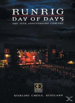 Day of days - The 30th Anniversary Concert, Runrig