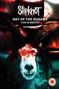 Day Of The Gusano, Slipknot