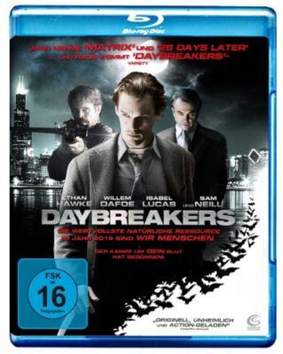 Daybreakers, Michael Spierig, Peter Spierig