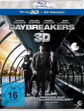 Daybreakers - 3D-Version