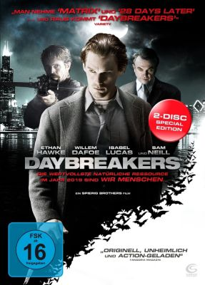 Daybreakers - Special Edition