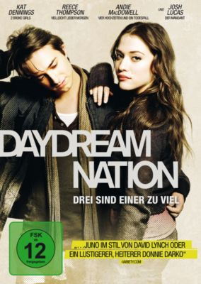 Daydream Nation, Michael Goldbach