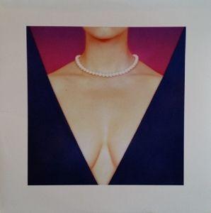 Daydream Repeater (Vinyl), Co La