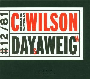 Days Aweigh, Cassandra Wilson