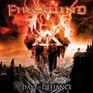 Days Of Defiance (Ltd.Edt.), Firewind