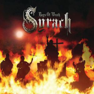 Days Of Wrath, Syrach