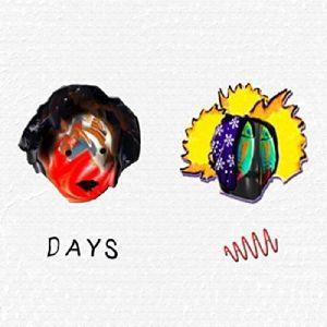Days (Vinyl), Earthly