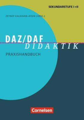 DaZ/DaF Didaktik