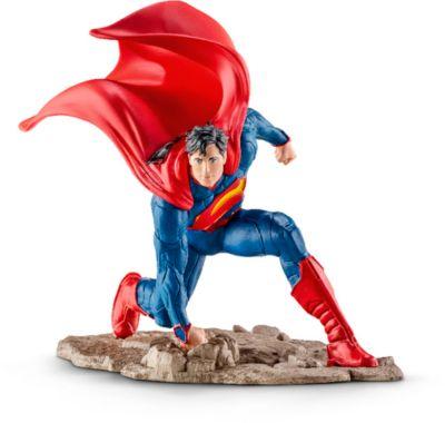 DCC Superman, kniend
