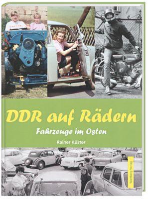 DDR auf Rädern, Rainer Küster