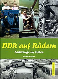 DDR auf Rädern - Produktdetailbild 1