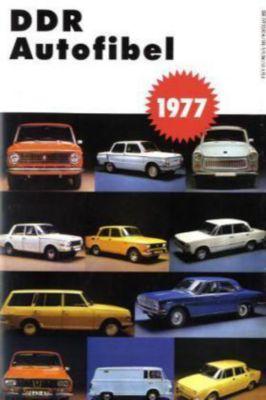 DDR Autofibel 1977