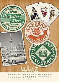 DDR Bierdeckelkalender 2019 - Produktdetailbild 5